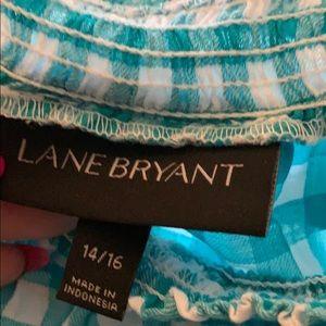 Lane Bryant Tops - Lane Bryant 3/4 length sleeve size 14/16 NWOT